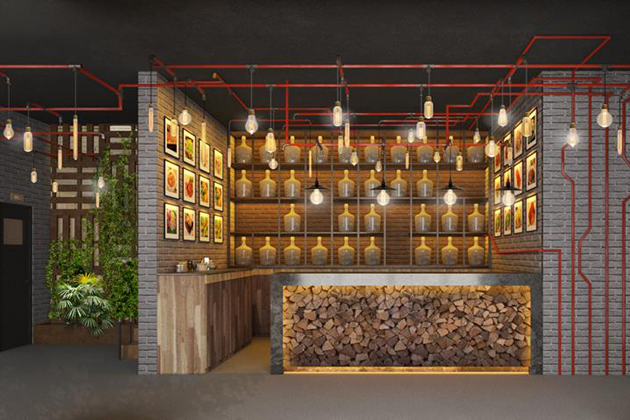 Set Lẩu riêu cua bắp bò cực chất lượng dành cho 04 người tại Nhà hàng Góc Quê