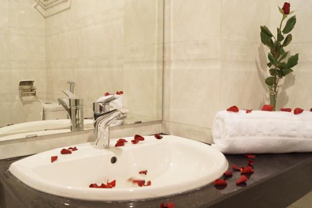Khách sạn Maple Đà Nẵng: Phòng Triple dành cho 03 khách