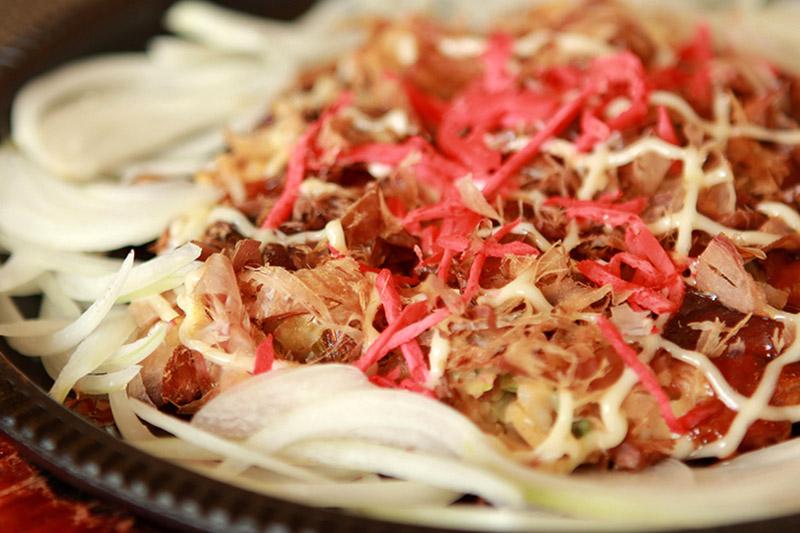 Buffet nướng Nhật - Hàn menu mới nhất tại nhà hàng Mishagi - Tặng đồ uống