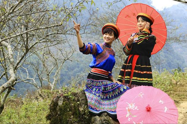 Tour Mai Châu - Mộc Châu (2N1Đ)