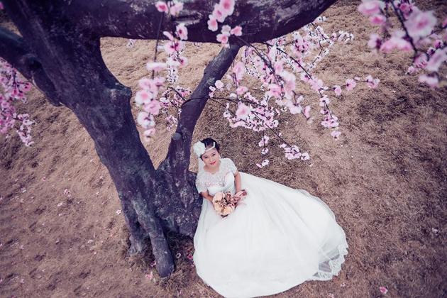 Gói chụp thời trang dã ngoại tại Tuấn's Studio