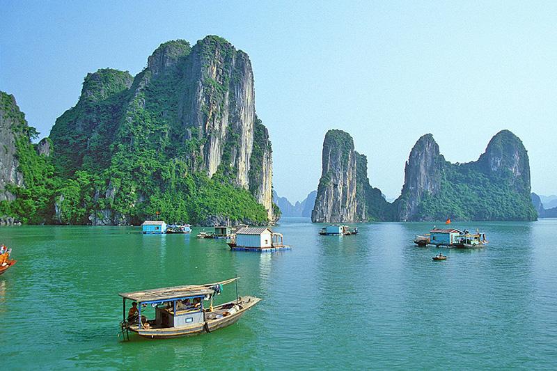 Tour Hà Nội - Hạ Long - Tuần Châu (2N1Đ)