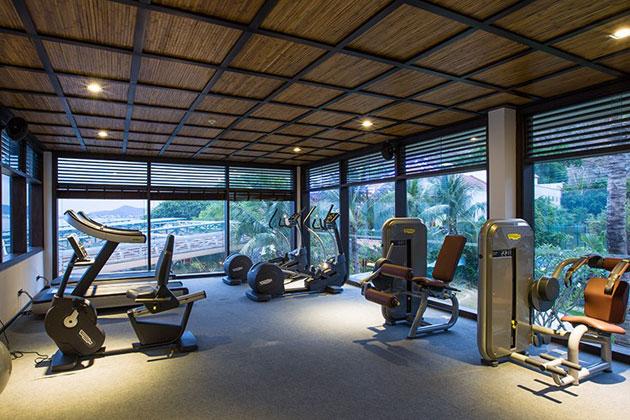 Phòng Deluxe 2N1Đ: Amiana Resort Nha Trang