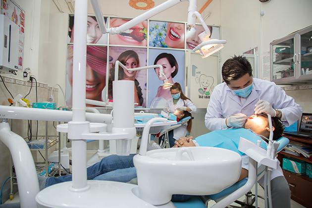 Răng toàn sứ Cercon CAD/CAM tại NK Đại Sứ - Tặng thêm 50% phí nội nha/chữa tủy & voucher kèm hấp dẫn