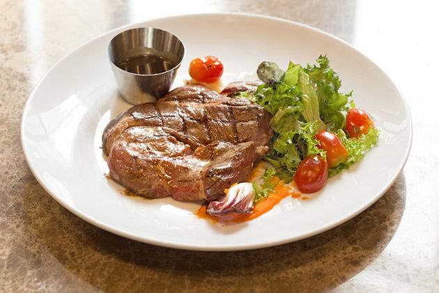 Buffet Steak MasterChef đặc biệt từ các Vua Đầu Bếp tại nhà hàng MasterChef