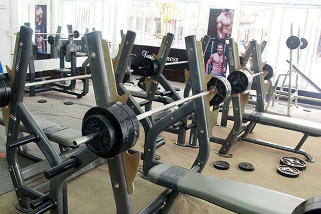 Texas 76 Duy Tân - Cầu Giấy: 02 Tháng tập Gym + Aerobic