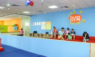 Fun Kids Gym