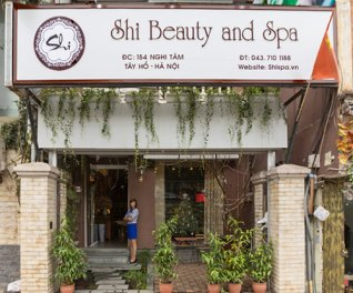 Shi Beauty & Spa