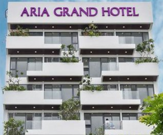 ARIA GRAND HOTEL & APARTMENT 4 sao