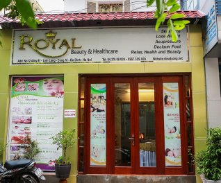 Royal Beauty & HealthaCare