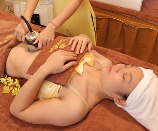 Gold Spa & Beauty