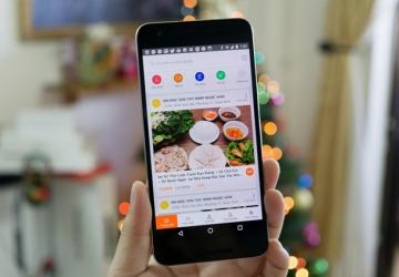Săn khuyến mãi với ứng dụng Dealtoday, nhận iPhone X mỗi tuần