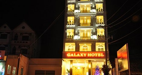 Galaxy Hotel Phú Quốc Nghỉ dưỡng tại phòng Deluxe DoubleTwin Without Window