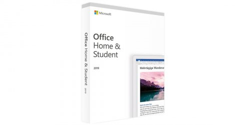 Microsoft Office Home and Student 2019 79G-05020