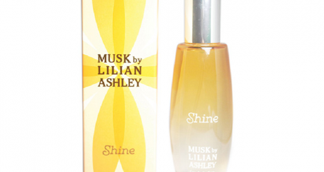 Nước hoa Musk Lilian Ashley - Shine - 75 ml