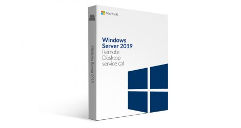 Microsoft Windows Remote Desktop Services CAL 2019 SNGL OLP NL UsrCAL 6VC-03748