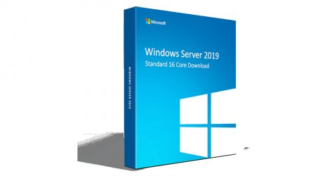 Microsoft Windows Server Standard 2019OLP 16Lic 9EM-00652