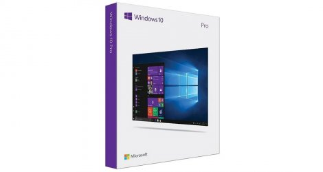 Windows Pro 10 FQC-08969