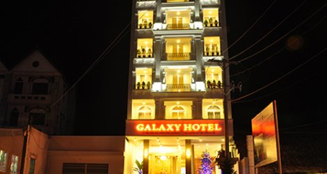 Galaxy Hotel Phú Quốc: Nghỉ dưỡng tại phòng Deluxe Double/Twin (Without Window)