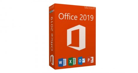 Microsoft – Office Mac Std 2019 SNGL OLP NL 3YF-00652