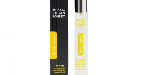Nước hoa Musk Lilian Ashley - Rush Hour - 30 Ml - Nam