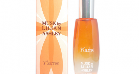 Nước hoa Musk Lilian Ashley - Flame - 75 ml