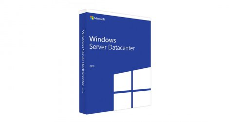 Microsoft Windows Server Datacenter Core 2019 SNGL OLP 16Lic NL CoreLic Qlfd 9EA-01044