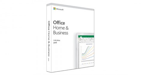Microsoft Office Home and Business 2019 T5D-03249