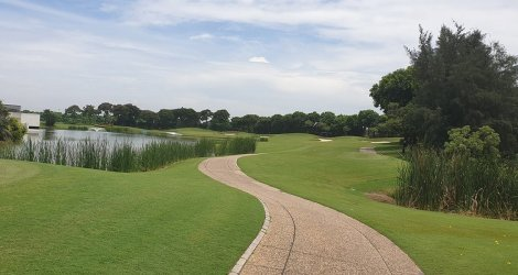 Van Tri Golf Club - WEEKEND