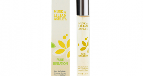 Nước hoa Musk Lilian Ashley - Pure Sensation - 30 Ml - Nữ