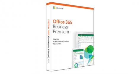 Microsoft Office 365 Business Premium KLQ-00429