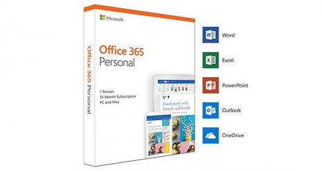 Microsoft Office 365 Personal QQ2-00003