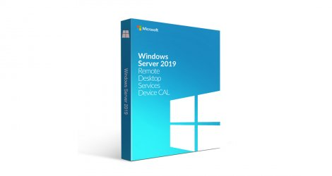 Microsoft Windows Remote Desktop Services CAL 2019 SNGL OLP NL DvcCAL 6VC-03747
