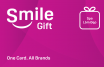 Smile Gift for Health and Beauty trị giá 100k