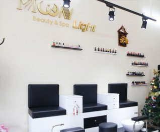 Moon Light Beauty & Spa