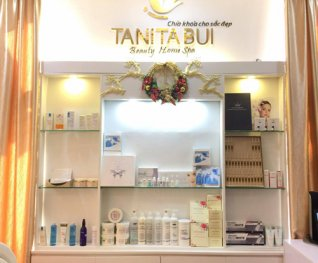 Tanita Bui Beauty Home Spa