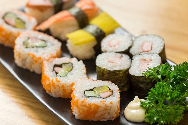 Buffet Lẩu, Nướng, Sashimi đẳng cấp tại AGrill Beer House & BBQ