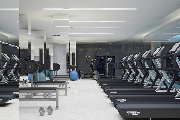 Giá Siêu Ưu Đãi 2N1Đ - FLC Luxury Resort Vĩnh Phúc Phòng Deluxe Dành Cho 02 Người