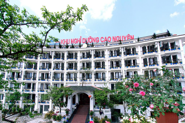 Sapa Highland Resort 4 sao