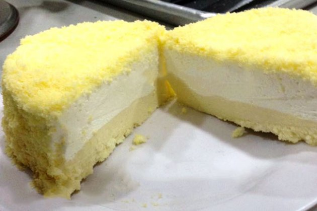 Bánh LeTao Cheese Cake Nhật Bản Size 12cm